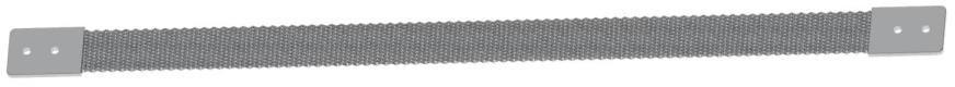 ARC-W铝带接头